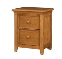 Recalled Lea 244-421 Willow Run Nightstand